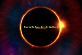 Sun and Moon Symbology