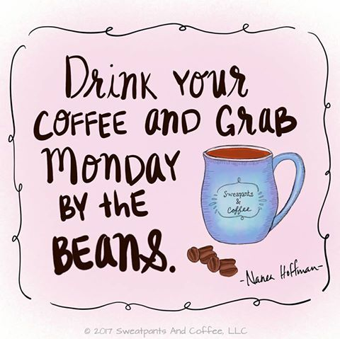 Drink Your Coffee | TheQuoteGeeks