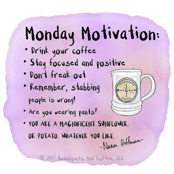 Monday Meme Archives | TheQuoteGeeks