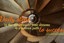 Your Dreams, A Proven Path To Success