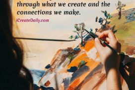 Our Purpose is Creative Contribution