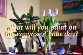 Paint Your Day
