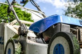Winterize Your Mower and Drain the Gas to Avoid Repairs