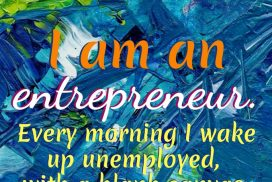 Daily Life of Entrepreneur