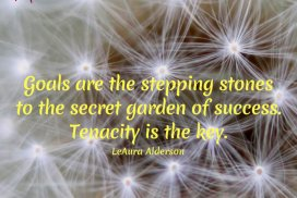The Secret Garden Of Success