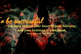 How To Be Successful With Your Business
