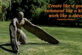 Create Like God
