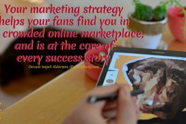 Marketing Strategy Is The Core Of Every Success Story