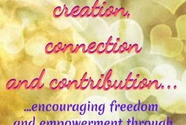 Our purpose is creation, connection, contribution... ...encouraging freedom and empowerment through creativity and positivity. ~iCreateDaily.com #Purpose #Creators #Contribution #Creativity #Creators #iCreateDaily