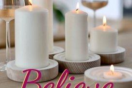 BELIEF & MINDSET QUOTE: